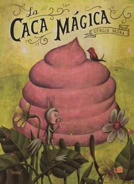 LA CACA MÁGICA
