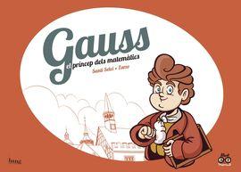 GAUSS EL PRINCEP DELS MATEMATICS - CAT