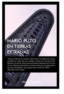 EN TIERRAS EXTRAÑAS