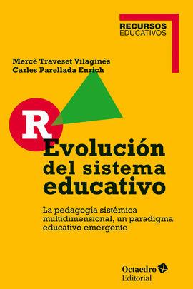 R-EVOLUCIÓN DEL SISTEMA EDUCATIVO