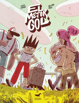 EL MEJOR GOL
