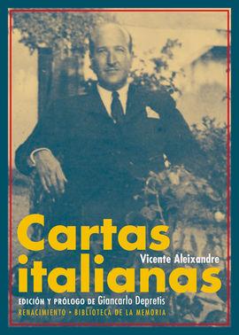 CARTAS ITALIANAS