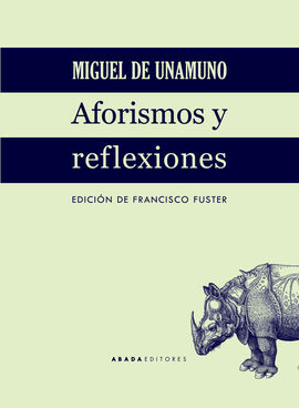 AFORISMOS Y REFLEXIONES