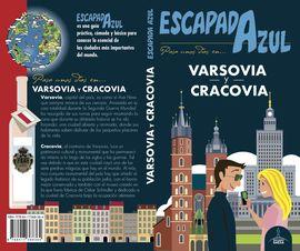 VARSOVIA Y CRACOVIA ESCAPADA