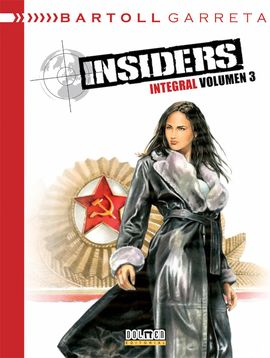 INSIDERS INTEGRAL 03