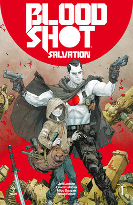 BLOODSHOT SALVATION 01