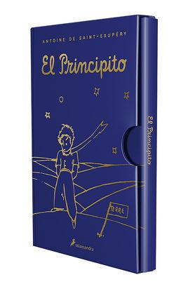 EL PRINCIPITO (EDICIÓN DE LUJO)