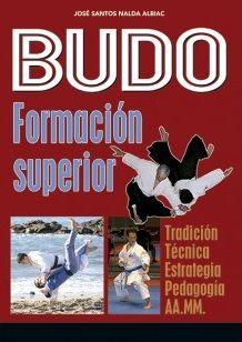 BUDO FORMACIÓN SUPERIOR