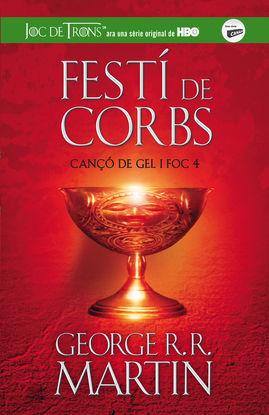 FESTÍ DE CORBS (CANÇÓ DE GEL I FOC 4)