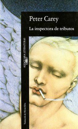 INSPECTORA DE TRIBUTOS