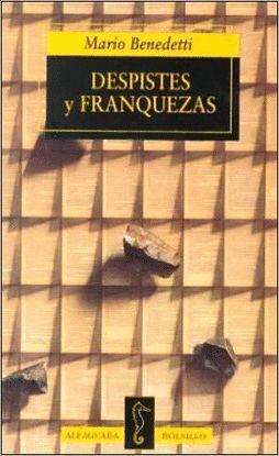 DESPISTES Y FRANQUEZAS