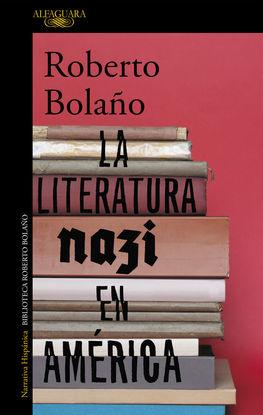 LA LITERATURA NAZI EN AMÉRICA