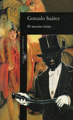 EL ASESINO TRISTE