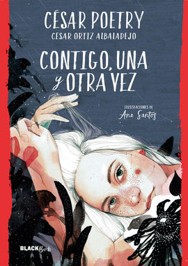 CONTIGO, UNA Y OTRA VEZ (COLECCIÓN #BLACKBIRDS)