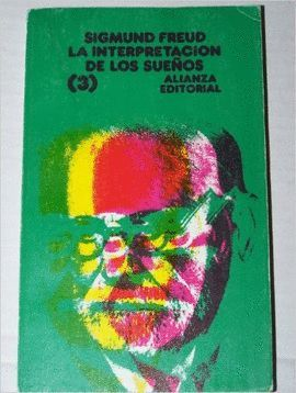 LA INTERPRETACION DE LOS SUEÑOS (3)