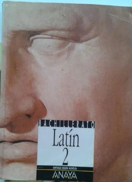 LATÍN, 2  BACHILLERATO