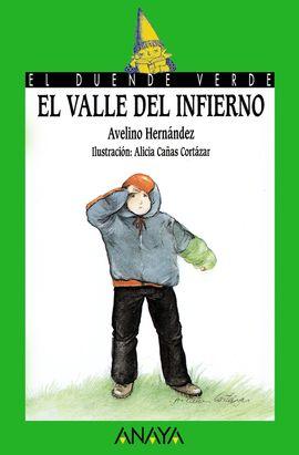 EL VALLE DEL INFIERNO