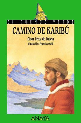CAMINO DE KARIBÚ