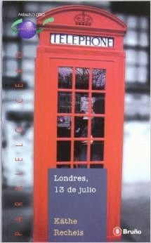 LONDRES, 13 DE JULIO