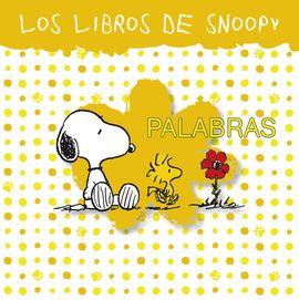 PALABRAS. LOS LIBROS DE SNOOPY, 4