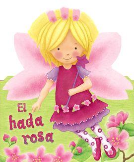 EL HADA ROSA