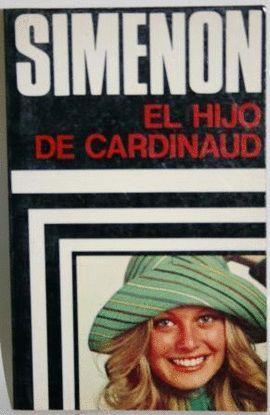 EL HIJO DE CARDINAUD