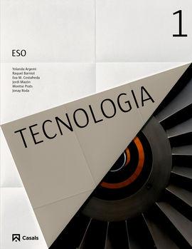 TECNOLOGIA 1 ESO (2015)