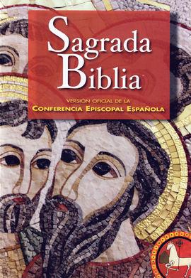 SAGRADA BIBLIA (ED. TÍPICA - RÚSTICA)
