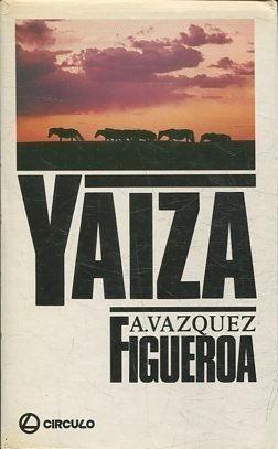 YAIZA.