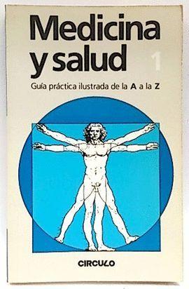 MEDICINA Y SALUD. (V1+V2)