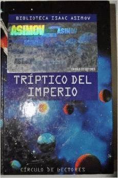 TRÍPTICO DEL IMPERIO