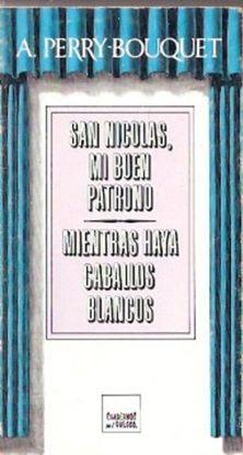 SAN NICOLÁS, MI BUEN PATRONO