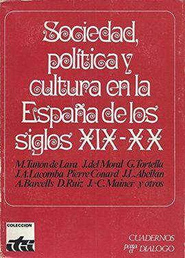 SOCIEDAD, POLITICA Y CULTURA