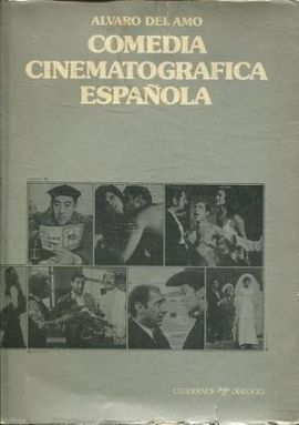 COMEDIA CINEMATOGRÁFICA ESPAÑOLA
