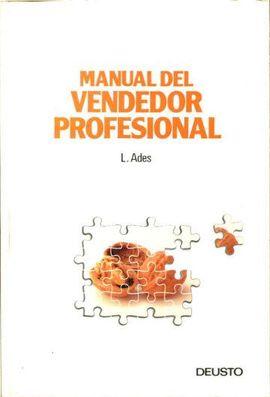 MANUAL DEL VENDEDOR PROFESIONAL