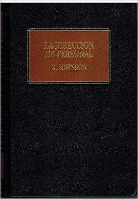 LA DIRECCIÓN DE PERSONAL