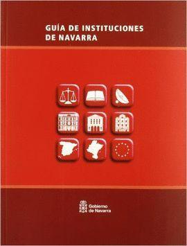 GUÍA DE INSTITUCIONES DE NAVARRA 2004