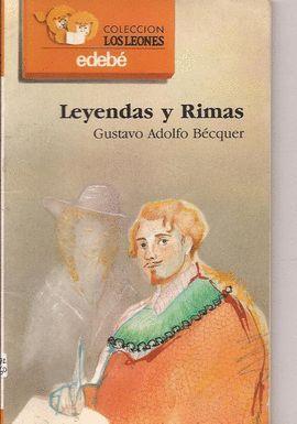 LEYENDAS Y RIMAS