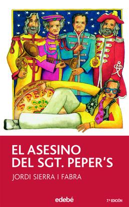 EL ASESINO DEL SGT. PEPPER?S