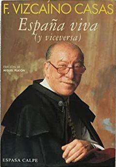 ESPAÑA VIVA (Y VICEVERSA)