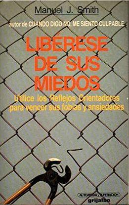 LIBÉRESE DE SUS MIEDOS