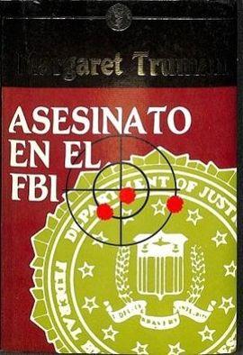 ASESINATO EN EL FBI