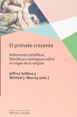 EL PRIMATE CREYENTE