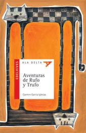 AVENTURAS DE RUFO Y TRUFO