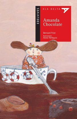 AMANDA CHOCOLATE