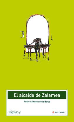 EL ALCALDEDE ZALAMEA