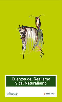 CUENTOS DEL REALISMO Y NATURALISMO