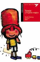 TOMAS Y LA GOMA MAGICA