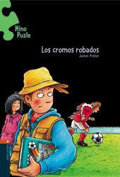 LOS CROMOS ROBADOS