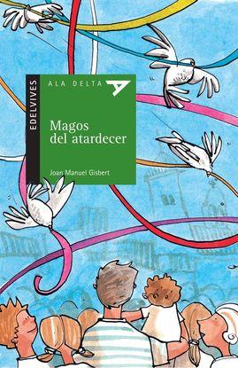 MAGOS DEL ATARDECER